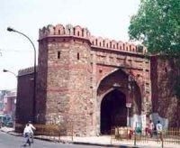 Ворота Дели