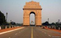 Ворота Первого города Дели